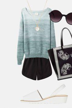 REVEZEBRA ------------------------ Outfit Of The Day ----------------- #fashion #tip #acc #bag #ootd #revezebra #style
