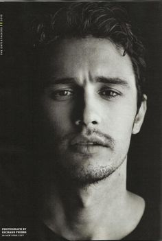 James Franco. One of my many man crushes thanks to Oz the Great and Powerful.  :)
