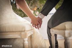 Fotos de boda en Masía Aldamar. Fotografías de Sergio y Verónica.