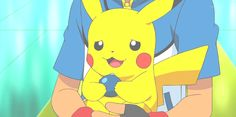 You just love to eat in general. | Community Post: 16 Signs That You Relate To Pikachu So Hard