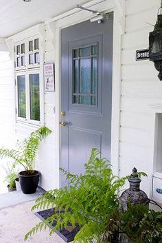 Norges vakreste hjem 2011 - Stilmiks på Svenngården - Boligpluss.no