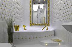 плитка ромбом ромбообразная для кухни на фартук и в ванную