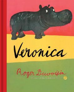 Veronica, Roger Duvoisin
