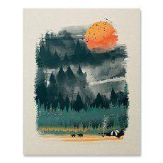 Take a Deep Breath Print / Inspirational Print / Nautical Print / Calming Wall Art / Lighthouse Print / Home Decor / 8 x 10 /  Handmad