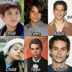 tyler posey and dylan o'brien Teen Wolf Funny, Teen Wolf Memes, Teen Wolf Boys, Teen Wolf Dylan, Teen Wolf Stiles, Tyler Posey Teen Wolf, Teen Wolf Actors, Teen Wolf Cast, Dylan O'brien Funny