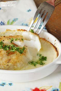 Cod Recipes, Seafood Recipes, Cooking Recipes, Healthy Recipes, Cooking Fish, Baked Cod Fish Recipes, Cooking Corn, Cooking Pumpkin, Recipes Dinner