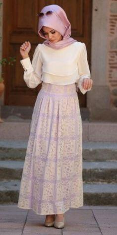 Annahar  Skirt Price 55 Dolars  Shirt Price 30 Dolars Team Price 80 Dolars  Whatsapp 05533302701  #modaufku #modaufkuhijab #tesettür #hijab #hijabfashion #islamic #hijabi #hijaber #dress #abaya #elbise #abiye #pudra #annahar #pınarsems #gamzepolat