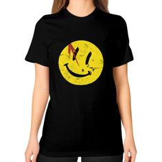weird soso  face and Unisex T-Shirt (on woman) #d4stor3ptynet #nba #comiccon #nfl #instagood #anime #nerd