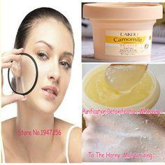 wholesale 120g Natural And Organic Facial Exfoliator Exfoliating Cream Gel Face Facial Scrub Removal Whitening Peeling Cream Day Creams|ef5a4465-0c0d-4498-aa8d-c00729a750b4|Facial Scrubs & Polishes