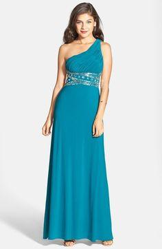 http://shop.nordstrom.com/s/hailey-logan-embellished-one-shoulder-gown-juniors/3920922