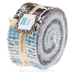 Rosecliff Manor Jelly Roll from Missouri Star Quilt Co - Another Christmas Gift Option