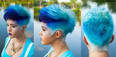 Get the formula! PRAVANA CONTEST Entry by Jacquelyn Marie Hastings