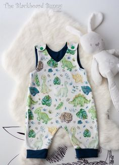8a3fe54ac Dino Organic Baby Clothes. Baby boy romper. Dinosaurs Baby boy gift. Gender  neutral baby clothes.