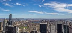 https://flic.kr/p/sCup9h | Central Park | Top Of The Rock View, Central Park, New York.
