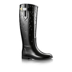 The Common Princess: Louis Vuitton rain boots new season 2015  www.thecommonprincess.com