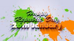 Republic Day 2016 in India would be commended on January. This would be the Republic Day festivity yet to be commended come this Tuesday. To start with Republic Day of India was praised in 1950 with much pomp. Essay On Republic Day, Republic Day Message, Republic Day Speech, Republic Day Status, Happy Republic Day 2017, Happy Republic Day Wallpaper, Republic Day India, 26 January Wallpaper, 2017 Wallpaper