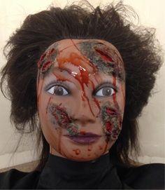 Beauty Trends Halloween Battle 2014 on Bloom.com AmaranthRosenrot@icloud.com