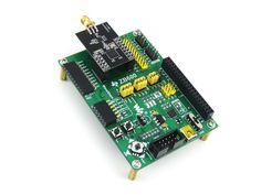 module ZigBee super far wireless Communication over 1500 meters  Core  LCD  2 modules CC2530 Eval Kit4