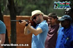 Roytec Global Hitting The Target team building event in Midrand, facilitated and coordinated by TBAE Team Building and Events Team Building Events, Target, Couple Photos, Couple Shots, Target Audience, Couple Pics