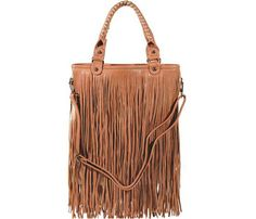 The Fringe Bag. I've been looking for this for a while, can never find it though.