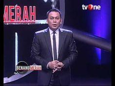 """Benang Merah - Rekayasa """"Tukar Kepala"""" (23/06/2016)"""