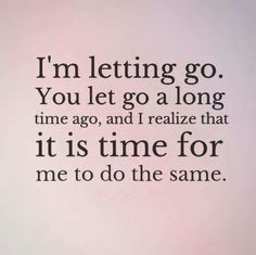 Letting go and letting GOD handle it was the greatest thing I could have done for my well being. I did what I needed to, God gave me what I needed, and now I can look at him with peace in my heart even as he continues to deny an affair. I don't need closure from him. I got it through Him! <3
