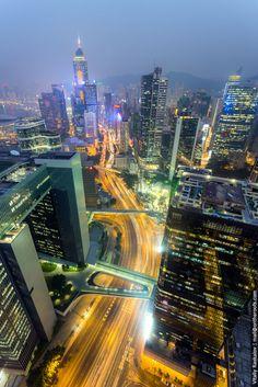 Hong Kong | ontheroofs