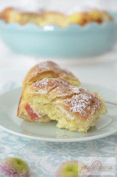 Buchtelkuchen #ichbacksmir #sommerrezept