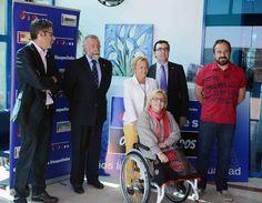 El Alcalde de Talavera muestra una vez más su apoyo incondicional a la OID - 45600mgzn
