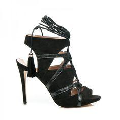 Štýlové sandále WILADY Heels, Fashion, Heel, Moda, Fashion Styles, High Heel, Fashion Illustrations, Stiletto Heels, High Heels