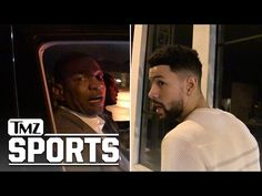 AUSTIN RIVERS -- I'D BUST MY DAD'S ASS IN 1-ON-1... Even In His NBA Prime | TMZ Sports