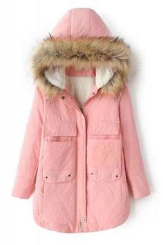 The Emory Coat
