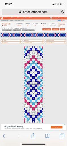 Diy Friendship Bracelets Patterns, Diy Bracelets Easy, Thread Bracelets, Ankle Bracelets, String Bracelet Patterns, Sister Bracelet, Origami Owl Jewelry, Barrettes, Personalized Charms