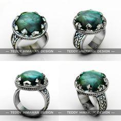 3D design jewelry Bali Indonesia 3d designer Indonesia 3D