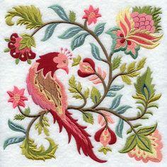 Английская королевская школа вышивания