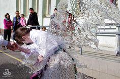 Húsvéti locsolkodás Bükön Sequin Skirt, Sequins, Easter, Skirts, Fashion, Moda, Fashion Styles, Easter Activities, Skirt