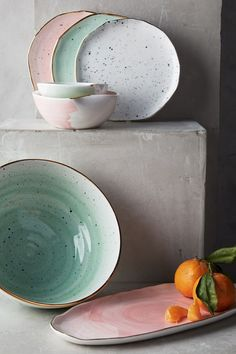 Slide View: 2: Mimira Small Platter
