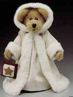 boyd bear christmas - Google Search