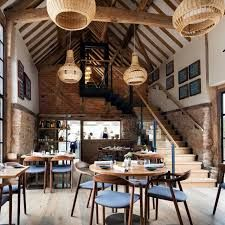 Image result for pensons restaurant Merlin Project, Conference Room, Restaurant, Table, Projects, Image, Furniture, Home Decor, Log Projects