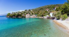 Introducing Pelion - An Island Alternative in Mama Mia's Greece Greece Travel, Wonders Of The World, My Dream, Places To Visit, Tours, River, Island, Vacation, Explore