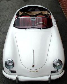 1955 Porsche 356A Speedster - https://www.luxury.guugles.com/1955-porsche-356a-speedster/
