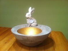 arbeiten mit ton ostern - Google-Suche Serving Bowls, Tableware, Google, Kitchen, Home Decor, Clay, Searching, Easter Activities, Ideas