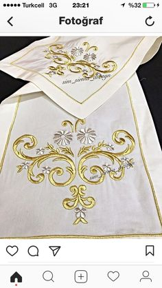 Abstract Embroidery, Cutwork Embroidery, Couture Embroidery, Embroidery Suits, Hand Embroidery Designs, Embroidery Stitches, Brazilian Embroidery, Gold Work, Needlework
