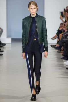 Paco Rabanne Spring 2015 Ready-to-Wear - Collection - Gallery - Style.com