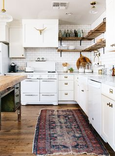 A Vintage Market Founder's Stunning Eclectic Home - Inspired By This