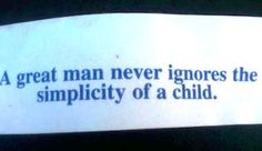 Fact!
