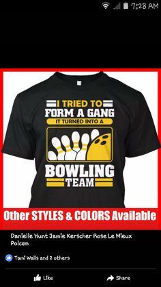 bf054a5d01 20 Best state bowling shirt ideas images   Shirt ideas, Bowling ...