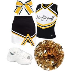 A fashion look from June 2014 featuring shell tops and NIKE shoes. Browse and shop related looks. Harry Potter Dress, Harry Potter Girl, Harry Potter Style, Harry Potter Outfits, Harry Potter Theme, Cheer Outfits, Cheerleading Outfits, Girls Fashion Clothes, Teen Fashion Outfits
