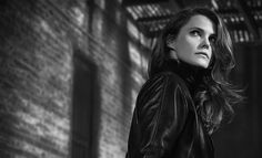 Generation Star Wars: Keri Russell reunites with JJ Abrams for Star Wars. The Americans Tv Show, Matthews Rhys, Jj Abrams, Keri Russell, Season Premiere, Star Wars Episodes, Period Dramas, For Stars, Black And White Photography