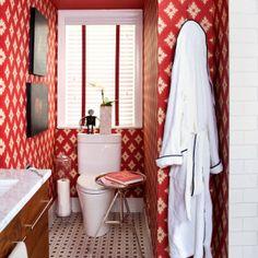 Renovieren-Eclectic-Badezimmer